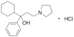 What is Procyclidine